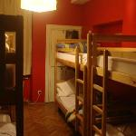 I love bunk beds!