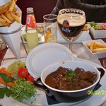 Foto de Brasserie Nieuwpoort