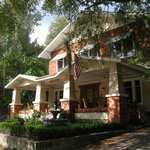 Foto de Grady House Bed and Breakfast