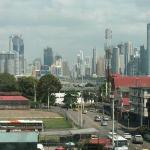 Panama City