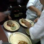 Kondesa Restaurante