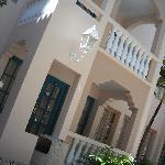 mediterranean buildings