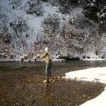 Nason Creek