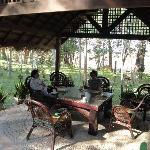 Ban Sufa Garden Resort Foto