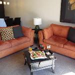 Great lounge suites
