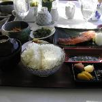 Excellent Japanese Breakfast