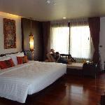 kamer (de eenvoudigste)