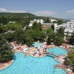 Hotel Laguna Garden - pool