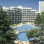 Photo de Hotel Laguna Garden