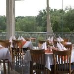 Hotel Laguna Garden - restaurant