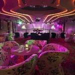 Hotel Flamingo Grand - night club