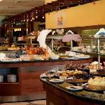 Hotel Ralitsa Superior - buffet