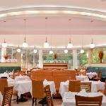 Hotel Kaliakra restaurant