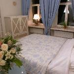 Quarenghi room