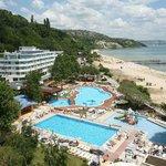 Photo de Hotel Arabella Beach