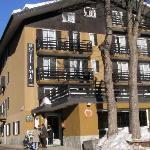 Hotel Emet Foto