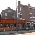 Schoonord Cafe, No 1 Airborne Pub, Arnhem