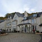 Inversnaid Hotel