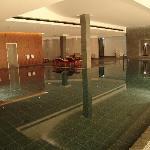 Wunderschönes Schwimmbad