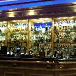 Newly Refurbished Well Stocked Bar