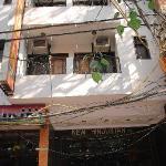 Hotel New Hindustan International DX