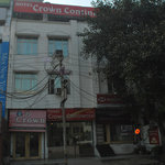 Hotel Crown Continental