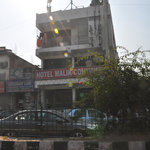 Photo of Hotel Malik Continental