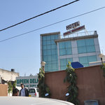 Photo of Hotel Vishal Residency