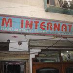 Hotel Jam International