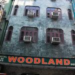 Woodland Deluxe Foto