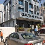 Gautam Residency