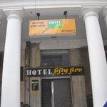 Foto de Hotel 55