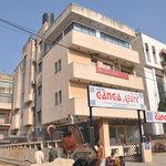 Hotel Ganga Azure