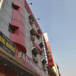 Hotel De Holiday Inn