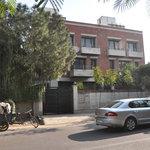 Tanisha Villa Hotel