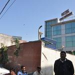 Vishal Residency (Airport)
