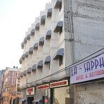 La Sapphire Hotel