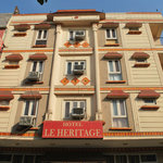 Photo of Hotel Le Heritage