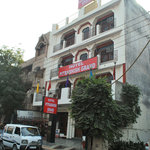 Photo of Hotel Pitrashish Grand