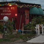Camelia Street Grill