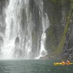 Foto de Go Orange Kayaks