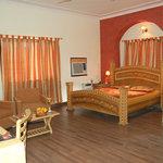 Foto de Shakti Resorts