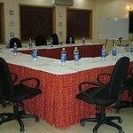 Photo de Hotel Kailash International
