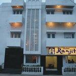 Ranjit Hotel Foto