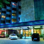 Hotel Mayura Foto