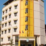 Chamiers Park Hotel