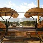 Tierra de Leyendas Hotel details