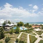 Photo de Hotel Laguna Mare