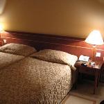Photo de Hotel le Consul