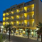 Hotel Baden Baden Foto